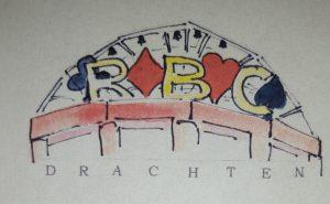 Rookvrije B.C. Drachten logo